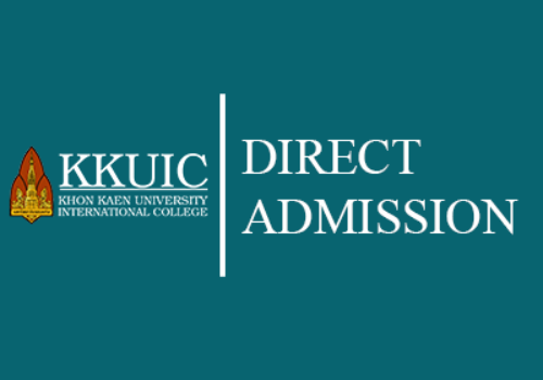 Direct Admission (Second Semester)