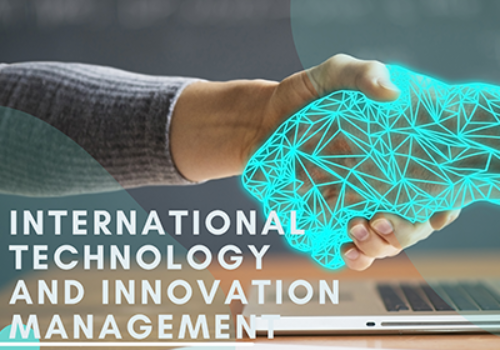 Announcement of students who are accepted into KKUIC | INTERNATIONAL TECHNOLOGY AND INNOVATION MANAGEMENT