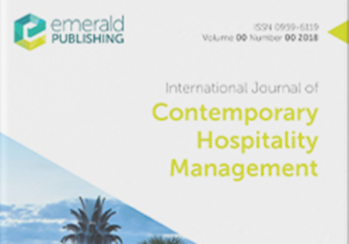 Consequences of employee personality in the hospitality context: a systematic review and meta-analysis